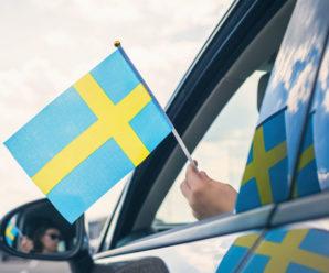 New adventures in Sweden